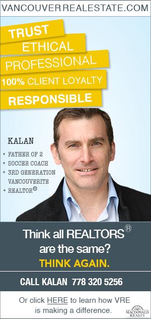 North Vancouver Realtor