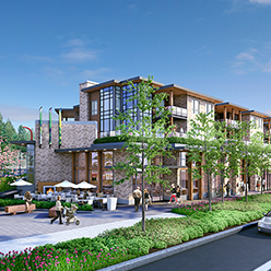 Connaught Living Edgemont Village