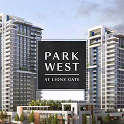 Park West at Lions Gate Village
